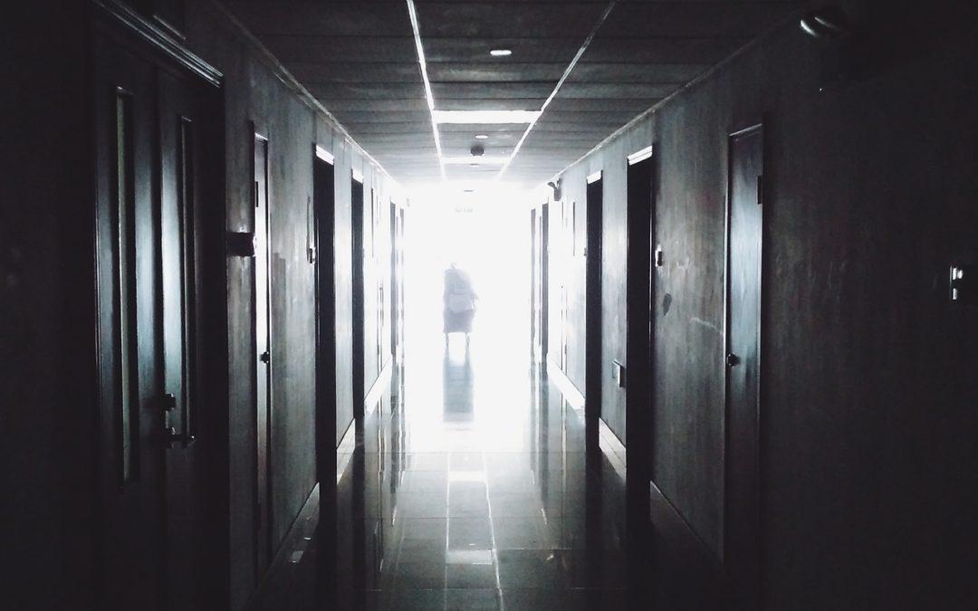 Coma – Medizinhorror von Michael Crichton und Robin Cook