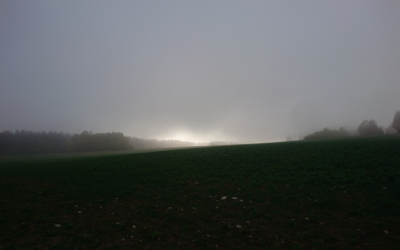 Von Nebel, Asche und dem Aether-Fieber.