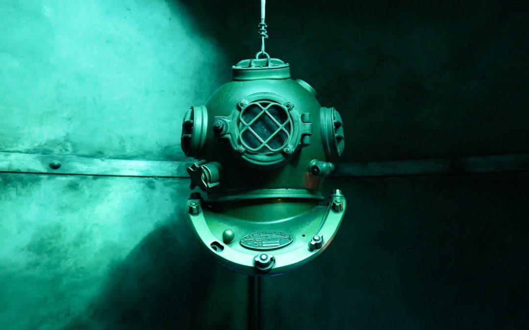Underwater – Es ist erwacht